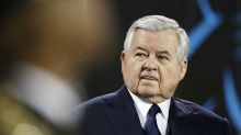 Panthers investigating workplace misconduct allegations against owner Jerry Richardson