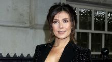 Kym Marsh shares heartbreak after dad diagnosed with incurable cancer