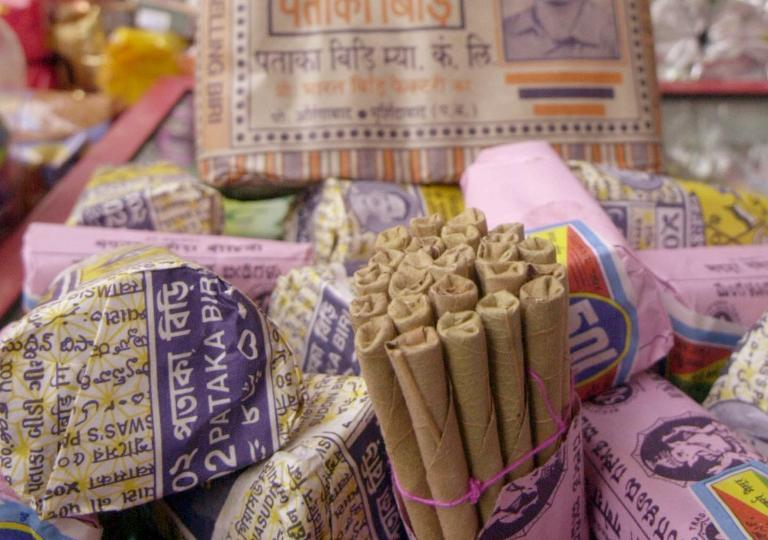 Us Bans Bidis Made By Indian Tobacco Company