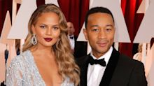 John Legend assures fans Chrissy Teigen is doing 'great' amid bullying controversy