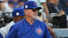 How Joe Maddon is helping immigrants feel at home in his hometown