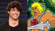 Sony unveils 2021 release date for 'Masters of the Universe' film, with Noah Centineo as He-Man