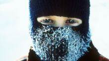 Frostbite: How to protect yourself during extreme winter temperatures