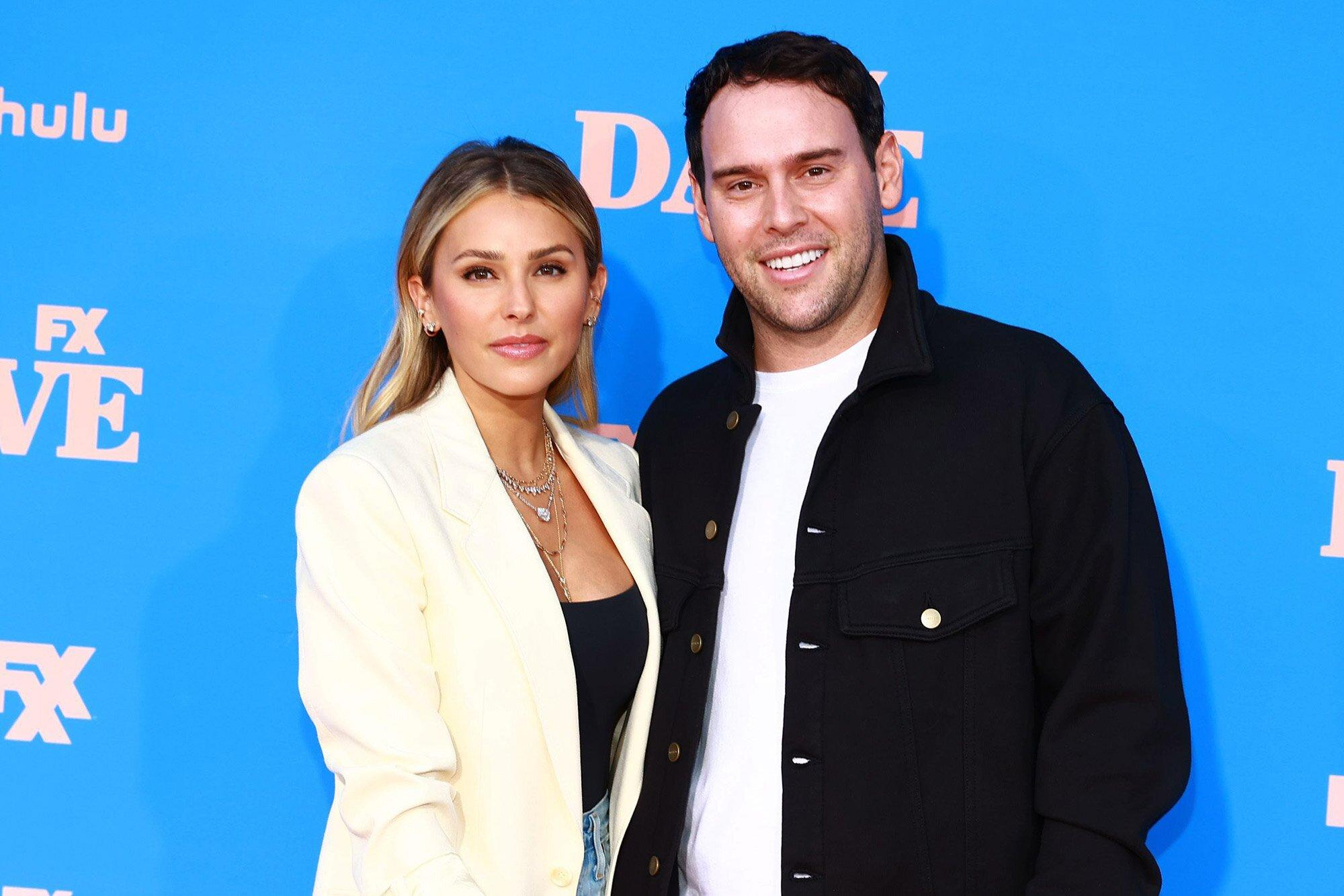 Scooter Braun Files for Divorce from Wife Yael Cohen After 7 Years of Marriage