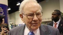 This Is Warren Buffett's Best Dividend Stock by Far
