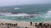 Storm Alberto triggers oil worker evacuation in U.S. Gulf