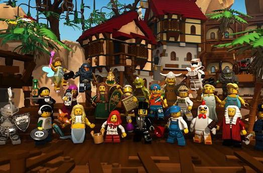 Funcom nets additional $1.6 million to fund Lego Minifigures Online