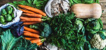 The best foods to eat for stronger bones