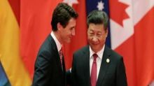 Why is China calling for an investigation into Canada's human rights violations against Indigenous people?