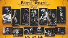 SPIC MACAY To Organise Virtual Classical Concert In Memory Of Pandit Jasraj