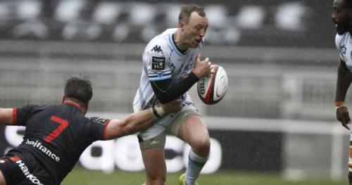 Rugby - Top 14 - MHR - Montpellier : L'arrière australien Jesse Mogg titulaire devant Brive