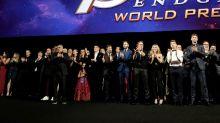 Quiz: connaissez-vous bien les interprètes des Avengers?