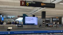 Nation's First Rideshare Directional Signage Campaign Seamlessly Guides Arriving Sea-Tac Passengers to Transportation