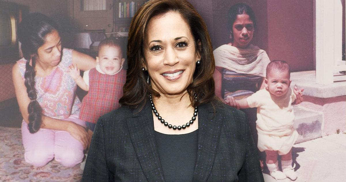 www.yahoo.com: VP-Elect Kamala Harris Has An Amazing Family Story You Need To Hear