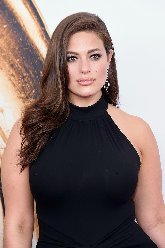 19343798e97 Ashley Graham Just Wrote An Essay About Body Shaming