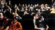 """Réouverture des cinémas: """"Les premiers chiffres sont excellents"""""""