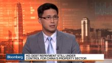 Shimao Property Recommended, RHB Osk's Ho Says