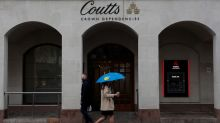 Coutts banker quits after report of harassment complaints in 2015