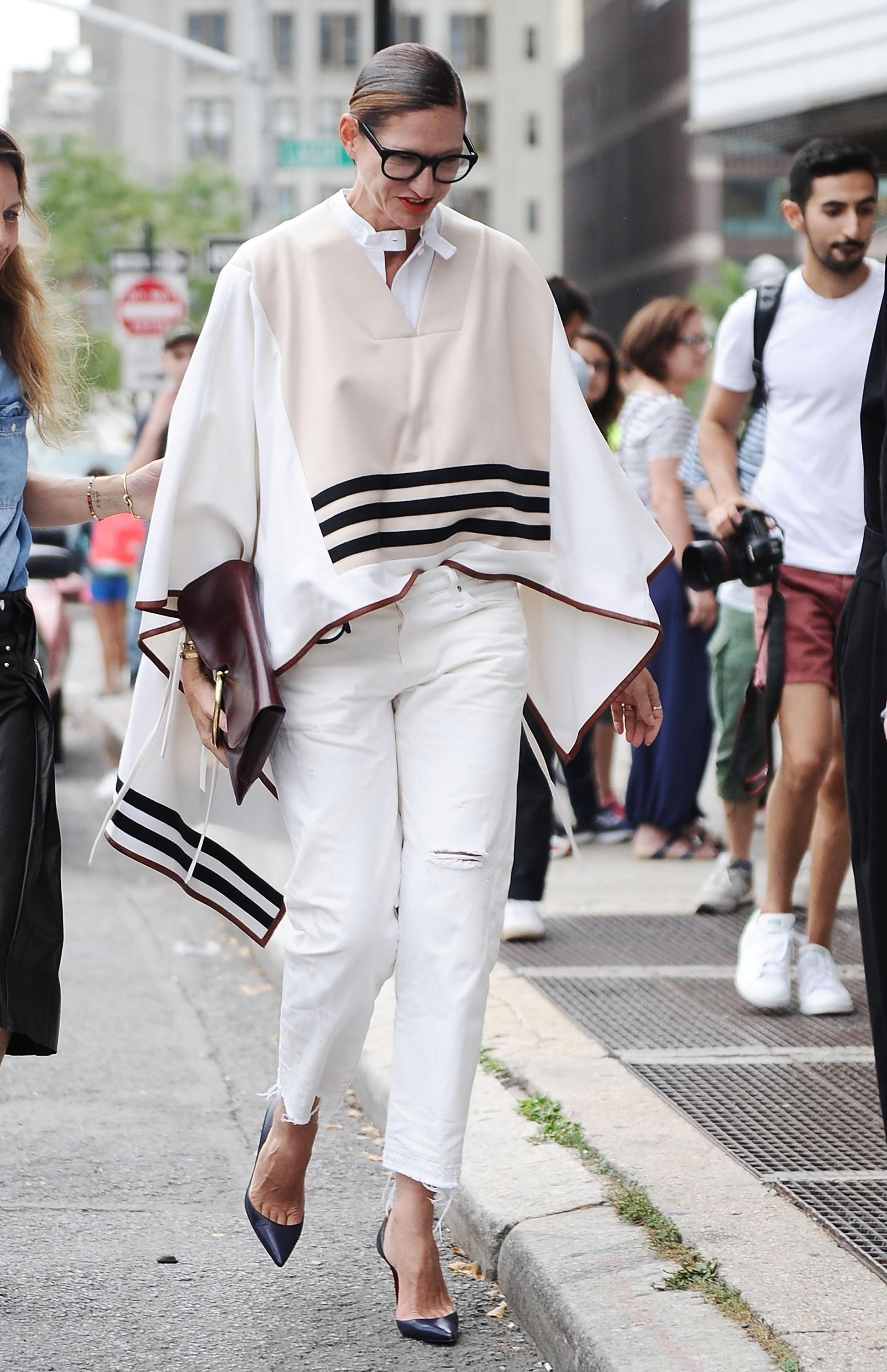 963795a42c8c 9 Things to Remember About the Jenna Lyons Era at J.Crew