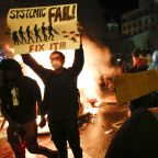 'I'm so sick and tired of it': Anger over police killings shatters U.S.