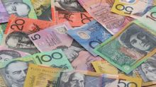 AUD/USD Price Forecast – Australian Dollar Continues To Chop Around 200 Day EMA