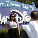 Disney reopens as a different world with masks, social distancing and light crowds