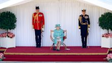 Queen Elizabeth marks 94th birthday with untraditional celebration