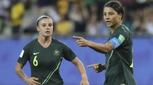 'Wanted more': Selfish Sam Kerr not done after record-setting haul