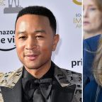 "John Legend Criticizes Felicity Huffman's 14-Day Sentence: ""Prisons And Jails Are Not The Answer"""