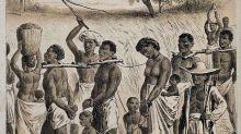 Details of horrific first voyages in transatlantic slave trade revealed