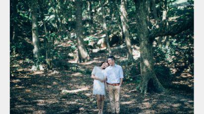 影Pre-Wedding不用到外地!5大本地美景婚照拍攝地點