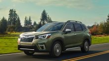 Why Subaru's All-New 2019 Forester Will Stand Out in a Crowded Segment