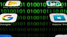 Google, Facebook, Amazon dénoncent la taxe numérique française