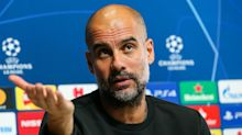 Pep Guardiola plays down criticism and hails Manchester City response
