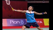 泰國羽賽/生涯400勝到手 戴資穎輕取印尼女將闖8強