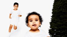 Adorable Dream Kardashian Makes Her Christmas Card Debut in Day Nine of Countdown