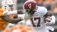 Alabama NFL draft prospect Jaylen Waddle suffers season-ending injury