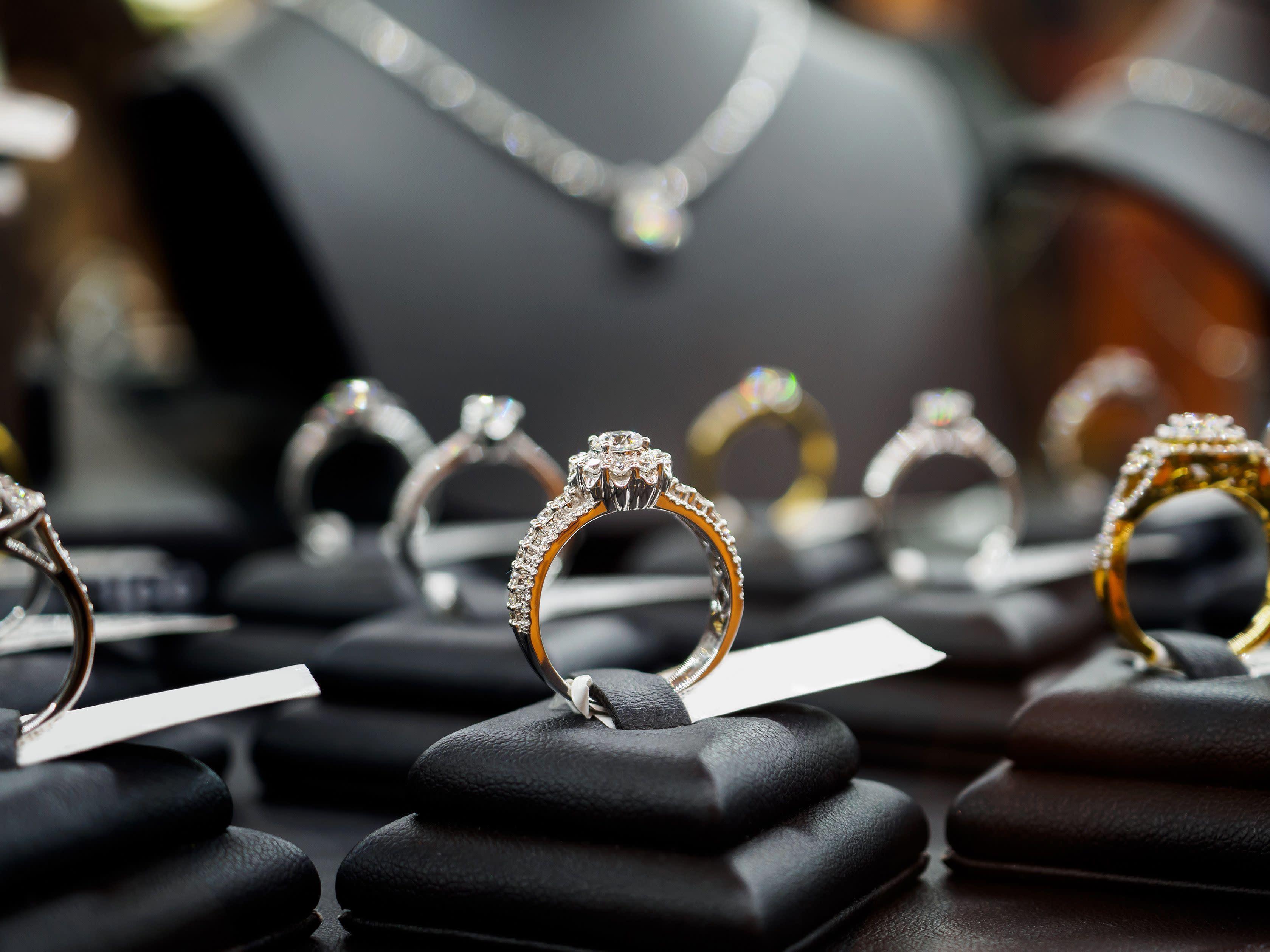 Lab-grown diamonds will survive Big Diamond's attempt to kill them, startup says