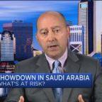 Former NATO official: Jamal Khashoggi disappearance is th...