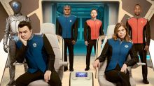 'The Orville': Did you watch Seth MacFarlane's space dramedy?