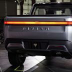 Ford investing $500M in Tesla rival Rivian