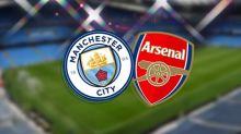 Man City vs Arsenal FC LIVE! Latest team news, lineups, prediction, TV and Premier League 2020/21 match stream