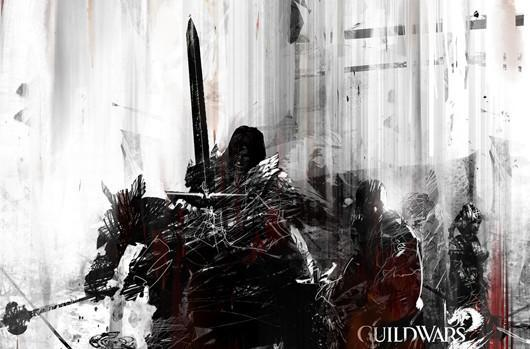 ArenaNet announces 48-hour beta signup for Guild Wars 2