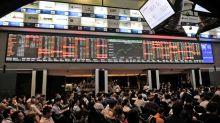 Las dificultades de la economía derrumban los mercados en Brasil