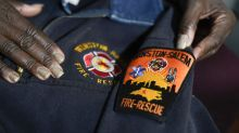 Black firefighters in NC allege racism amid larger reckoning