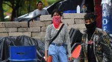 Ataque de forças do governo na Nicarágua deixa cinco mortos, inclusive um bebê
