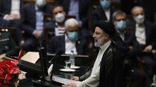 Iran: Erzkonservativer Kleriker Raisi neuer Präsident