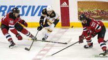 NHL rumors: Bruins 'hope' to re-sign ex-Devils MVP Taylor Hall