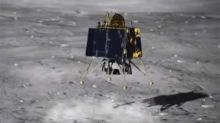 Chandrayaan-2 completes a year around Moon, adequate fuel for 7 more years