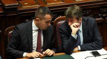 """Di Maio si schiera con Franceschini: """"Sì alle riforme"""""""